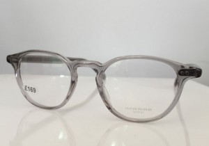 Oliver Peoples frame