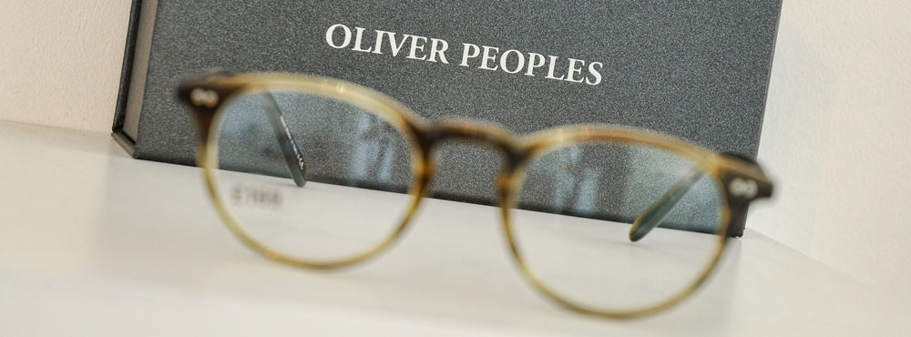 Quality Eyewear: Finding the right spectacles for you is easy with an extensive choice of frames and the help of our experienced staff.